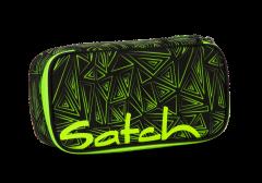 Ergobag Peračník Satch Green Bermuda