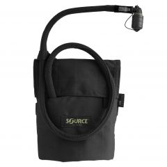Source Kangaroo 1L Pouch kit Black