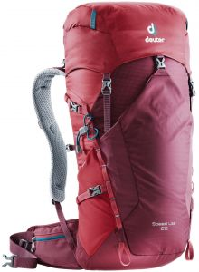 Deuter Speed Lite 26 Maron-cranberry