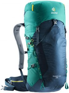 Deuter Speed Lite 26 Navy-alpinegreen