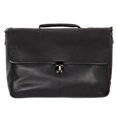 Strellson Garret Briefbag MHF Black
