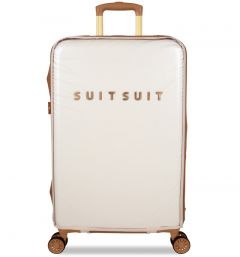 SUITSUIT Fab Seventies Obal na kufr M AS-71146 Golden Brown