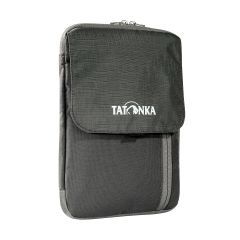 Tatonka Check In Folder Titan grey