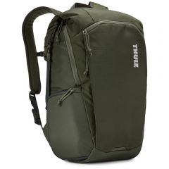 Thule EnRoute Camera Backpack 25 l Dark Forest