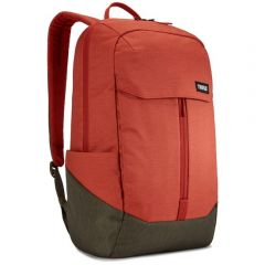 Thule Lithos Backpack 20 l Rooibos