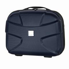 Titan X2 Beauty case Navy
