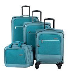 Travelite Arona S,M,L + BB Aqua