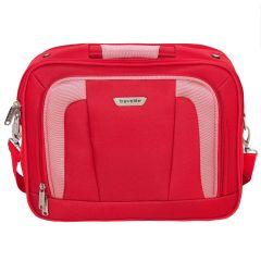 Travelite Orlando Boarding Bag Red
