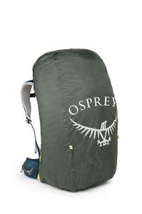 Osprey Ultralight Raincover L Shadow grey