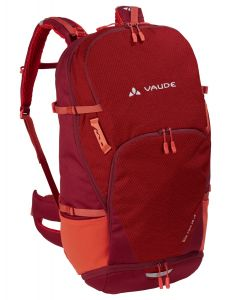 Vaude Bike Alpin 25 + 5 Salsa