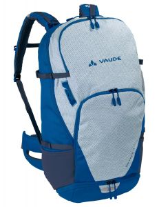Vaude Bike Alpin 32+5 Radiate Blue