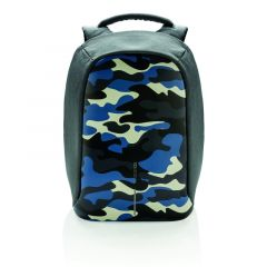 XD Design Bobby Compact Print Camouflage Blue