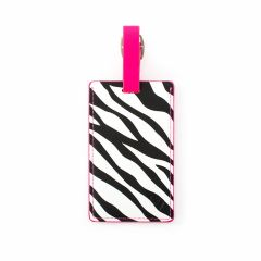 Heys Luggage Tag Zebra