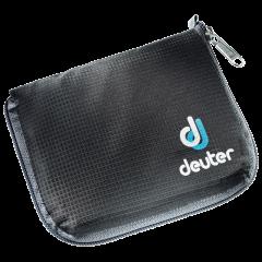 Deuter Zip Wallet Black