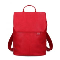 Zwei Mademoiselle MR13 Canvas Red