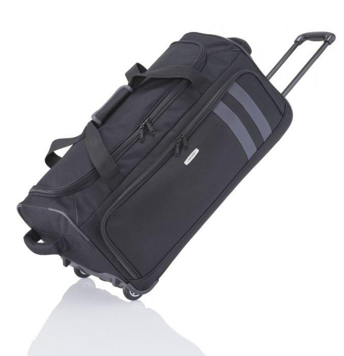 93efff194b941 Travelite Basics Travel Bag 2w - Tašky na kolieskach - Cestovné ...