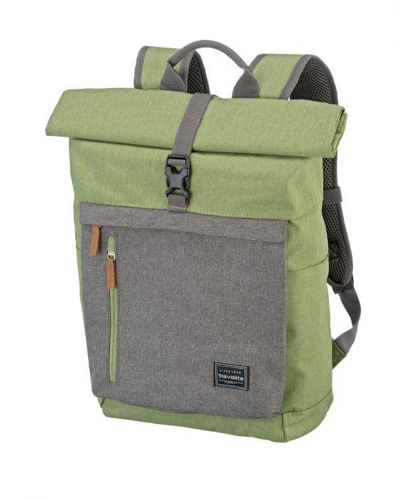 b2c0eae625 Travelite Basics Roll-up Backpack