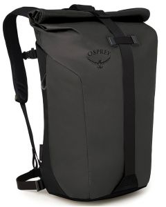 Osprey Transporter Roll Black