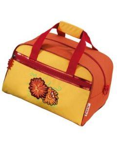 Hama Step by Step Kvety športová taška