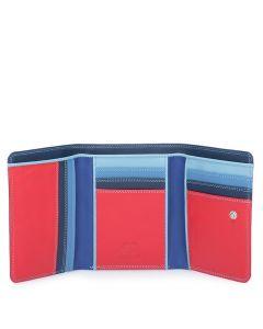 Mywalit Medium Tri-fold Wallet Royal