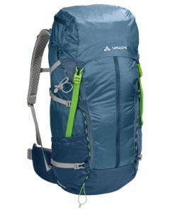 Vaude Zerum 48+ LW Foggy blue