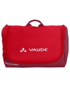 Vaude Big Bobby Energetic red