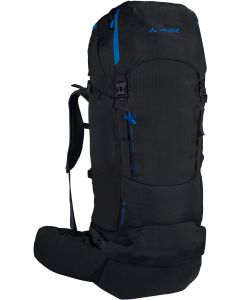 Vaude Skarvan 90+20 XL Black