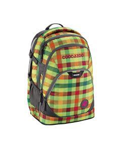 Coocazoo EvverClevver2 Hip To Be Square Green