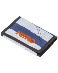 Nitro Wallet Heather stripe