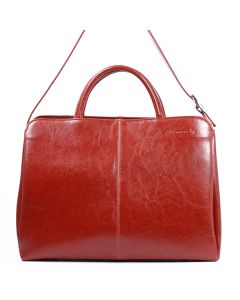 Monarchy Everyday Shopper Betty L Cognac