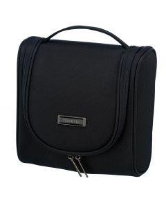 Travelite Mobile Cosmetic Bag vertical Black