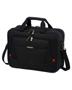 Travelite @Work Business bag Black