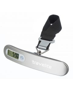 Travelite Luggage scale Silver