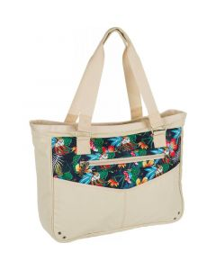 Nitro Carry all bag Paradise khaki