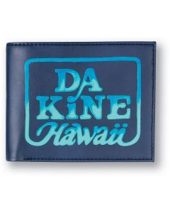 Dakine Rufus Wallet Midnight