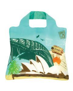 Envirosax Graphic Travel Sydney