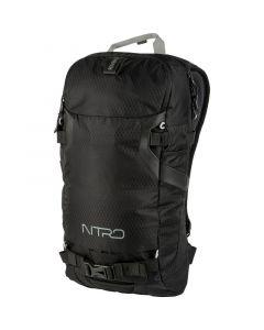 Nitro Rover 14 Black