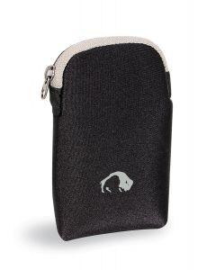 Tatonka Neopren Zip Bag Black