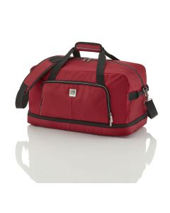 Titan Nonstop Travel Bag Red