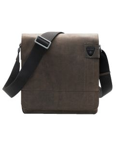 Strellson Richmond Shoulderbag MVF Dark brown