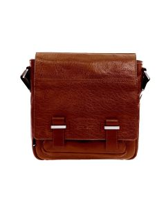 Strellson Sutton Shoulderbag SVF Cognac