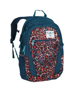 Chiemsee Herkules backpack W16 Mega flow blue