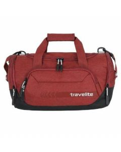Travelite Kick Off Duffle S Red