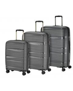 Travelite Motion S,M,L – súprava 3 kufrov