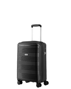 Travelite Zenit S Black
