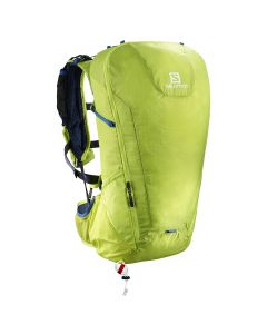 Salomon Peak 30 Acid Lime/ Surf The Web