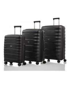 Titan Highlight 4w S,M,L – súprava 3 kufrov