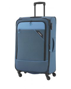 Travelite Derby 4w L Blue