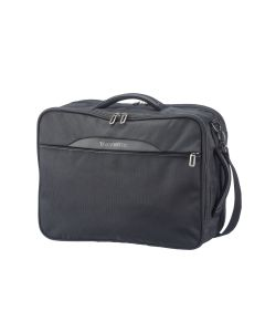 Travelite CrossLITE Combi Bag Black