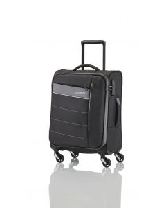 Travelite Kite 4w S Black